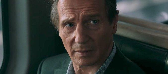 The Commuter: Salió el trailer de lo nuevo de Liam Neeson -