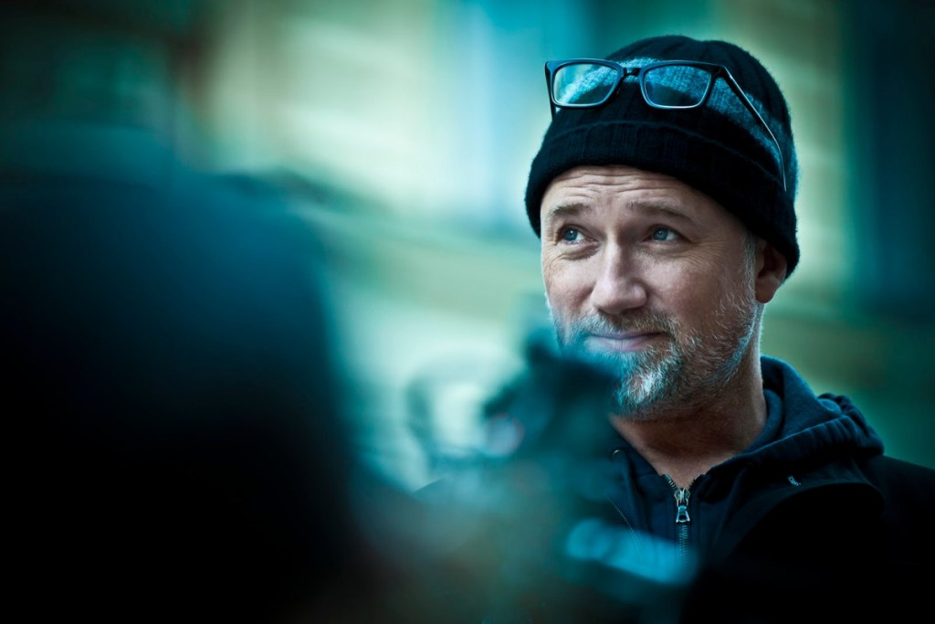 David Fincher Mindhunter