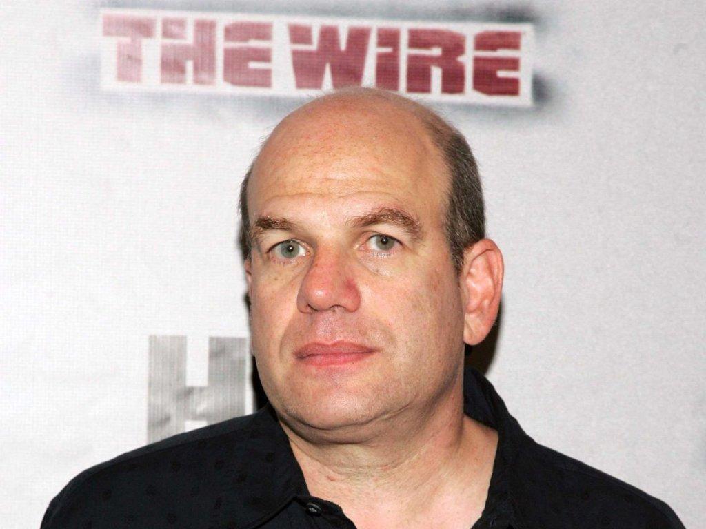 David Simon The Wire