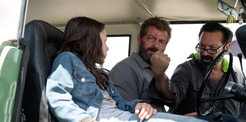 James Mangold: El director dirigirá una película para Fox llamada ...