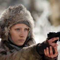 Hanna (Interpretada por Saoirse Ronan)