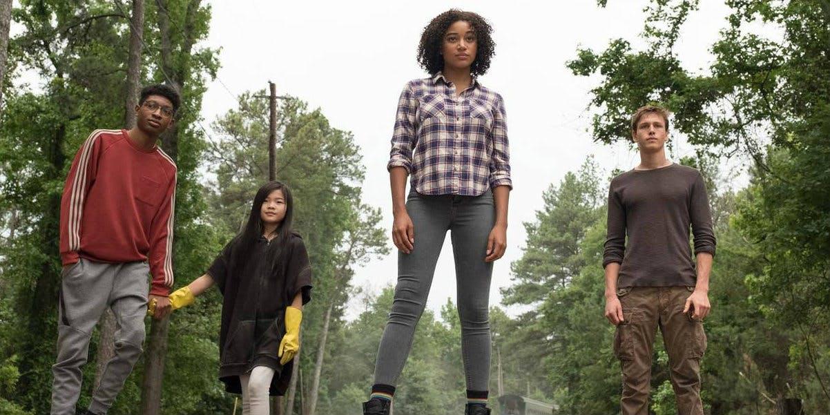 Darkest-Minds-movie-cast