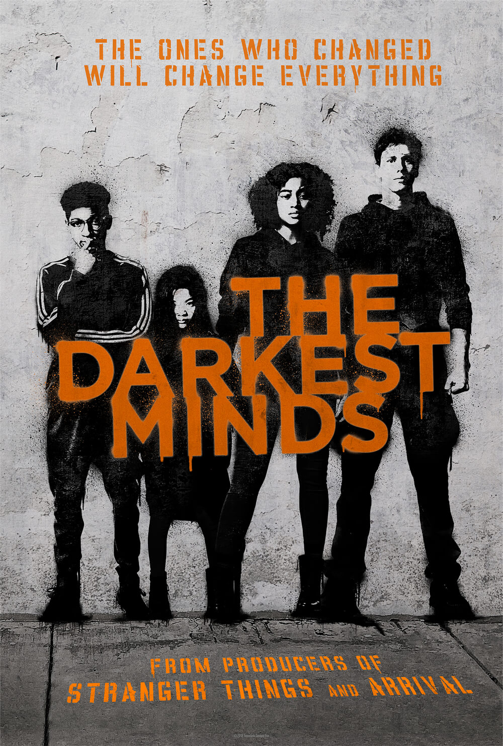 The_Darkest_Minds_teaser_poster