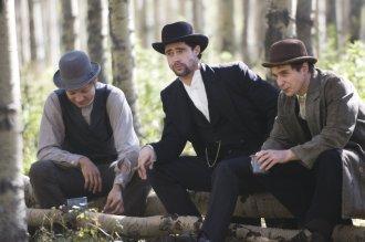 The Assassination of Jesse James1