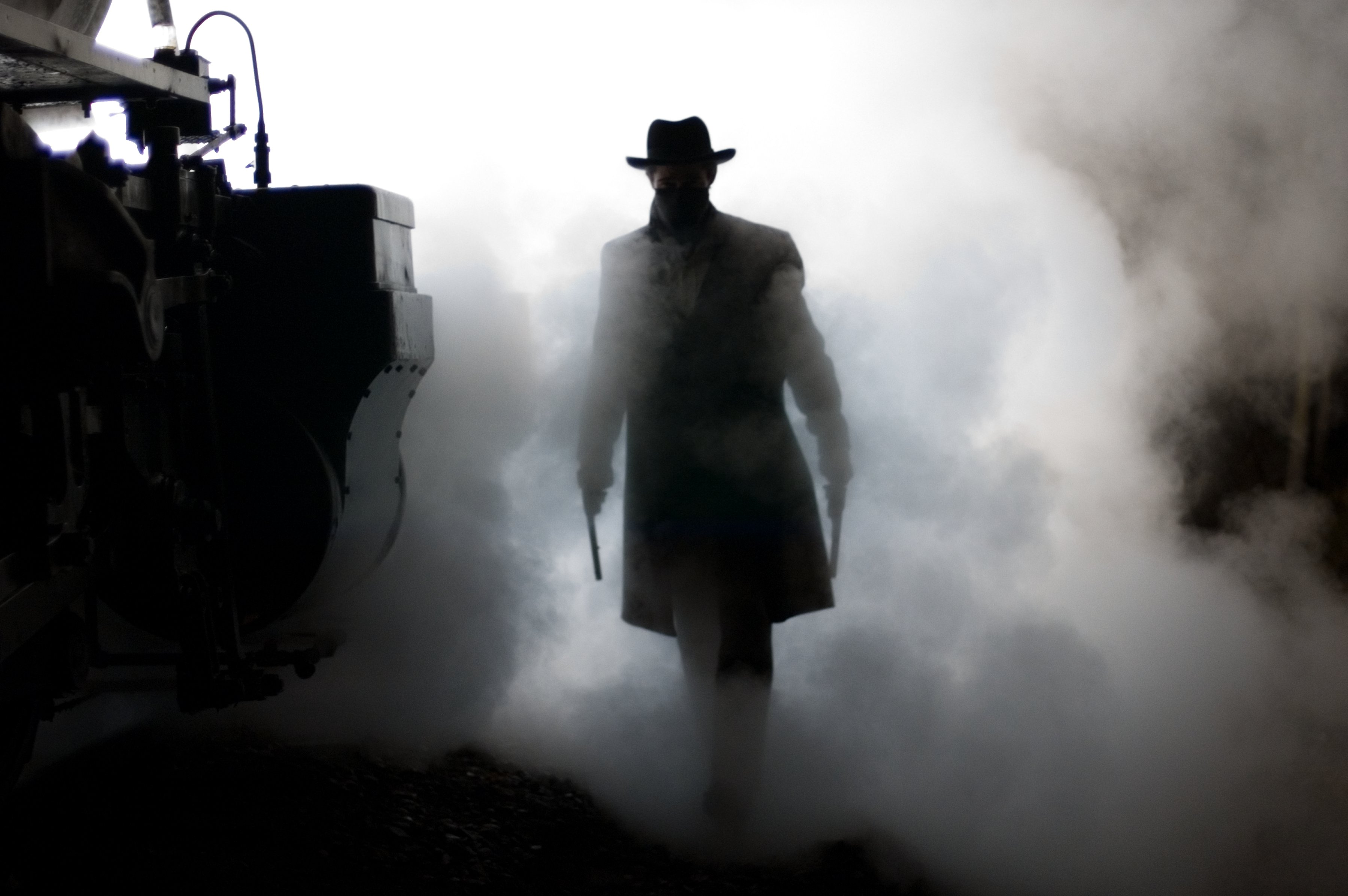 The Assassination of Jesse James4