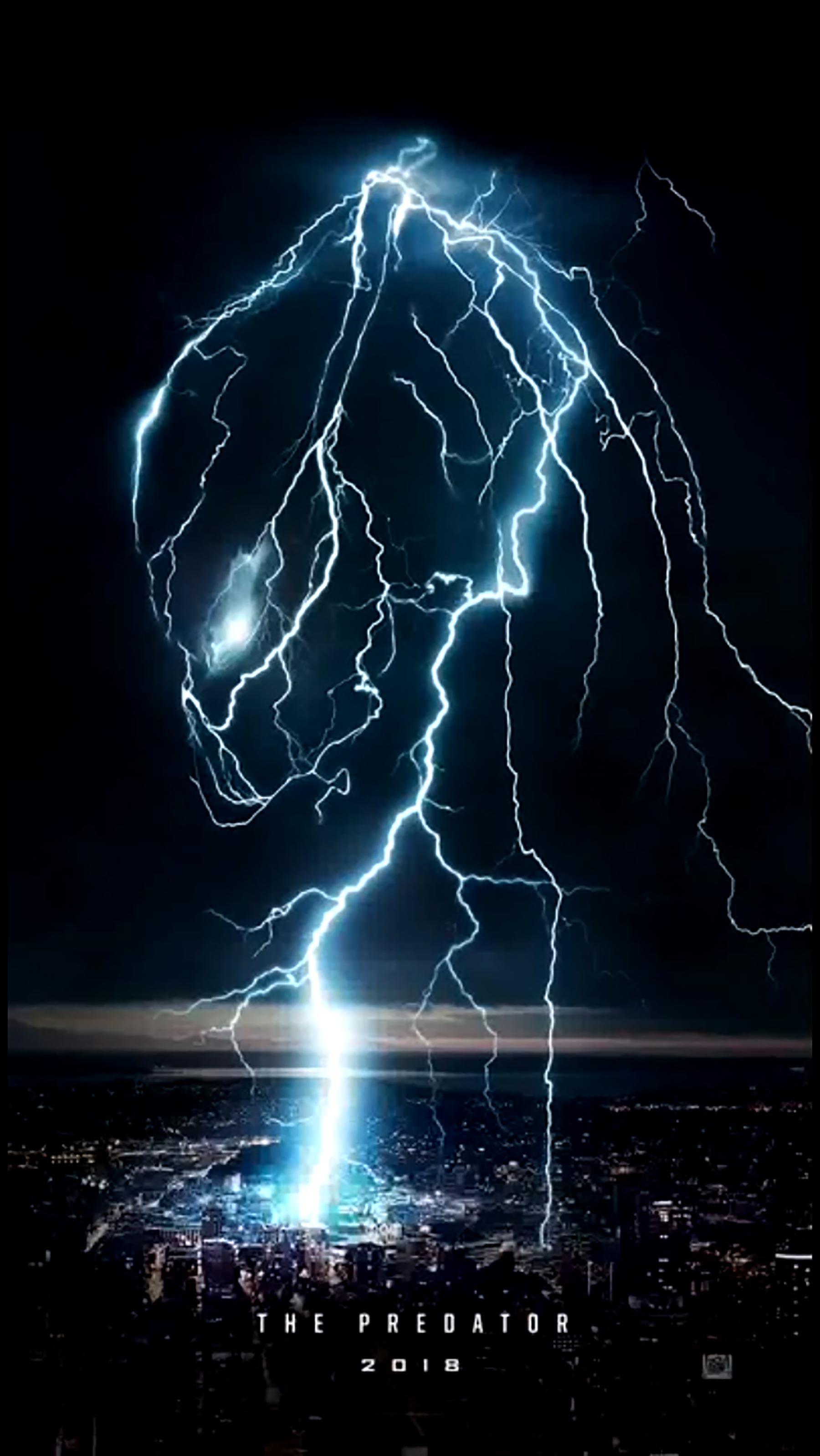 Predator app (screen grab) CR: 20th Century Fox