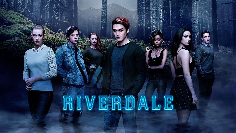 Riverdale_Poster_