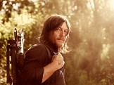 Norman Reedus as Daryl Dixon - The Walking Dead _ Season 9, Gallery- Photo Credit: Victoria Will/AMC