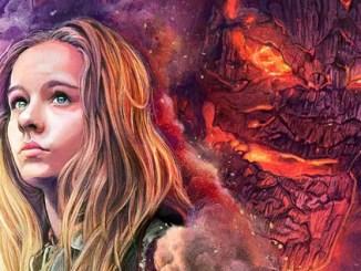 [REVIEW] Yanka y el espíritu del volcán