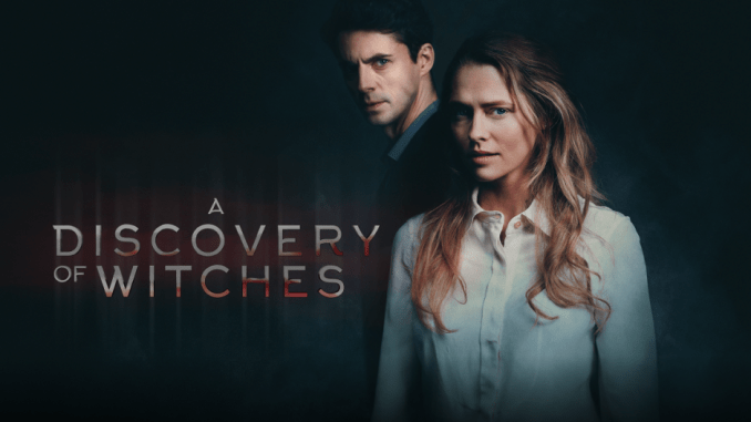 A Discovery of Witches 1x06 Espa&ntildeol Disponible