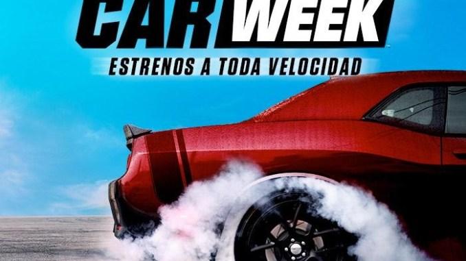CarWeek