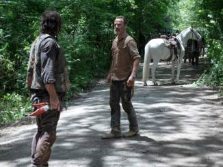 The Walking Dead - The Obliged