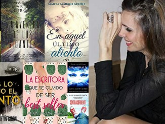 Entrevista a Marta Martín Girón
