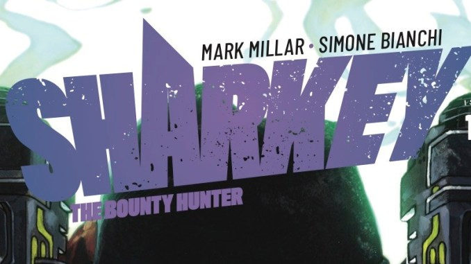 Mark Millar y Netflix