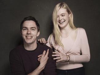 The Great: Elle Fanning y Nicholas Hoult