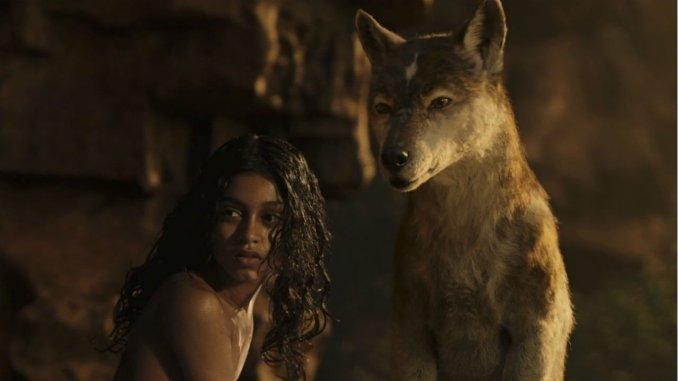 Mowgli: Relatos del libro de la selva