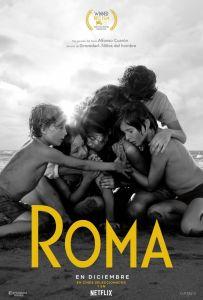 Roma-Cuarón