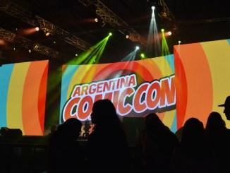 Argentina Comic Con 2018: Crónica del viernes de apertura