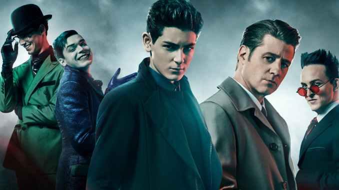 Gotham-Season-5