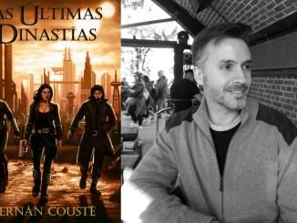 Entrevista a Hernán Cousté
