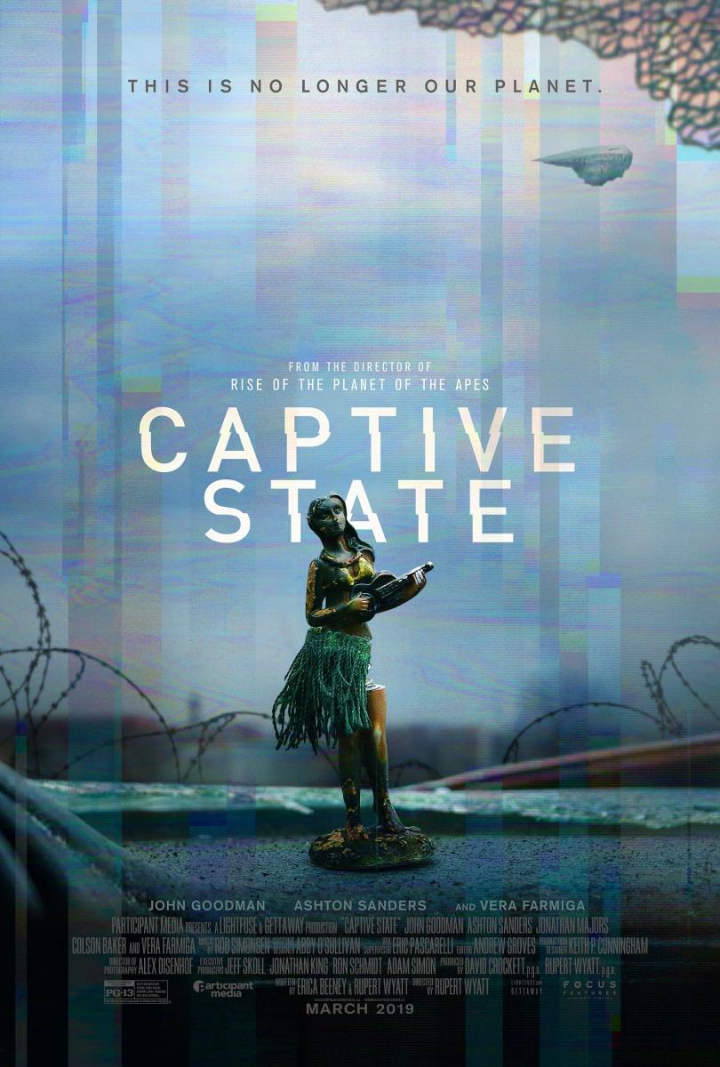 Captive State - La Rebelión