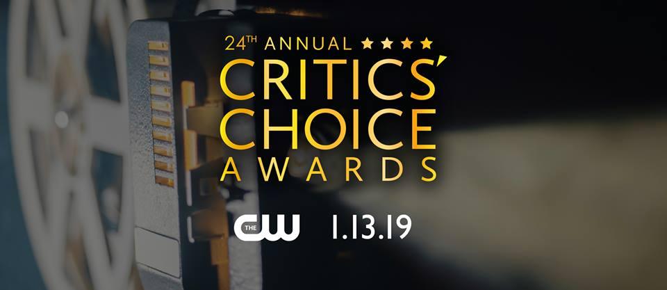 Critics' Choice Awards: La lista de nominados y nominadas |