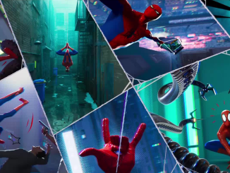 LEGO Movie y Spider-Verse