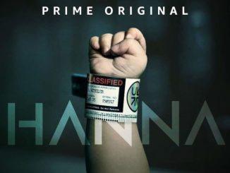 Hanna - Amazon