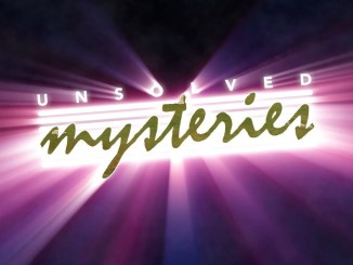 Unsolved Mysteries - Netflix