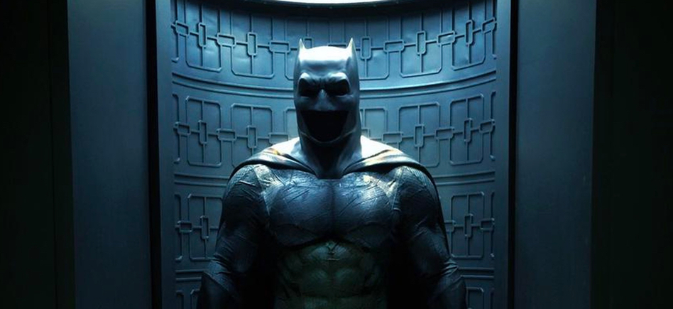 Batman de Matt Reeves