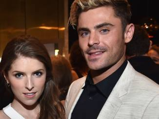 Human Discoveries: Zac Efron y Anna Kendrick