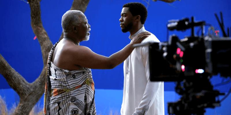 Curiosidades 4B: Las nominadas a mejor película en los Oscars 2019