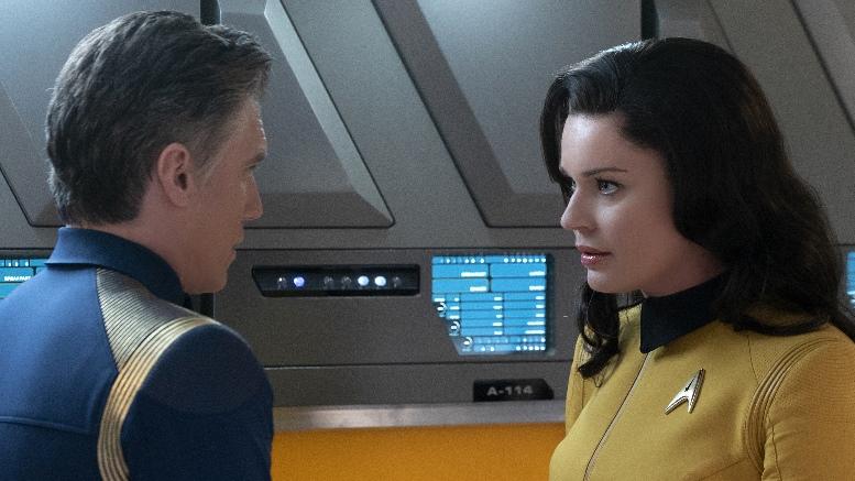 [RECAP] Star Trek - Discovery: An Obol for Charon (T2x04)