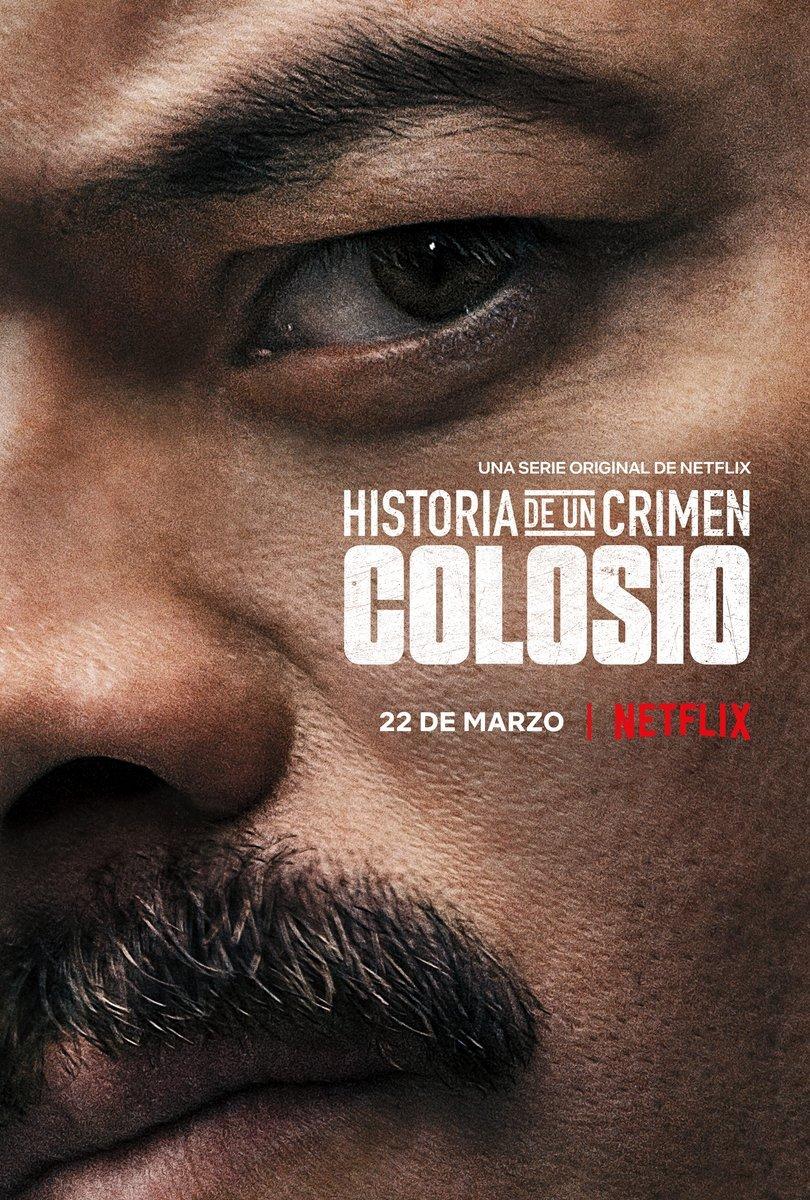 Historia de un Crimen Colosio - Poster.jpg
