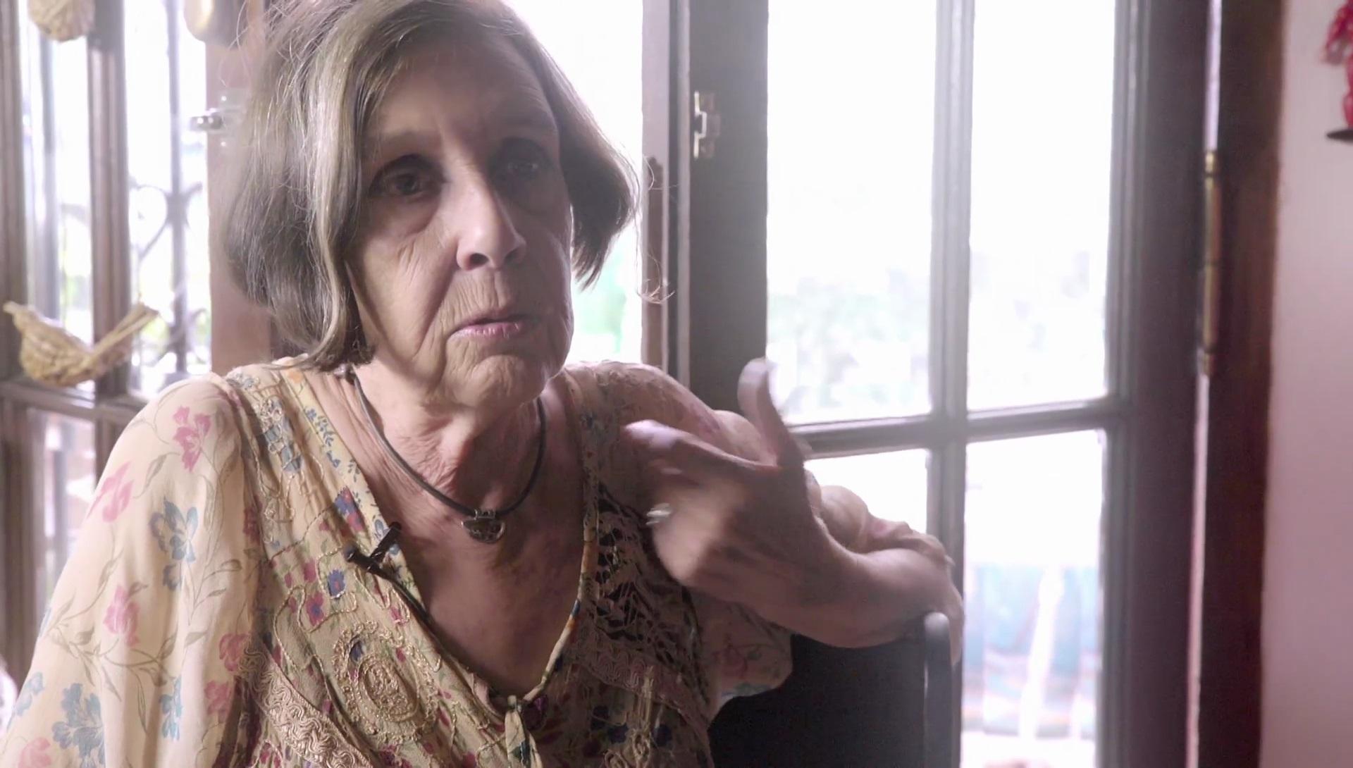 LA FELIZ - Marta García de Candeloro