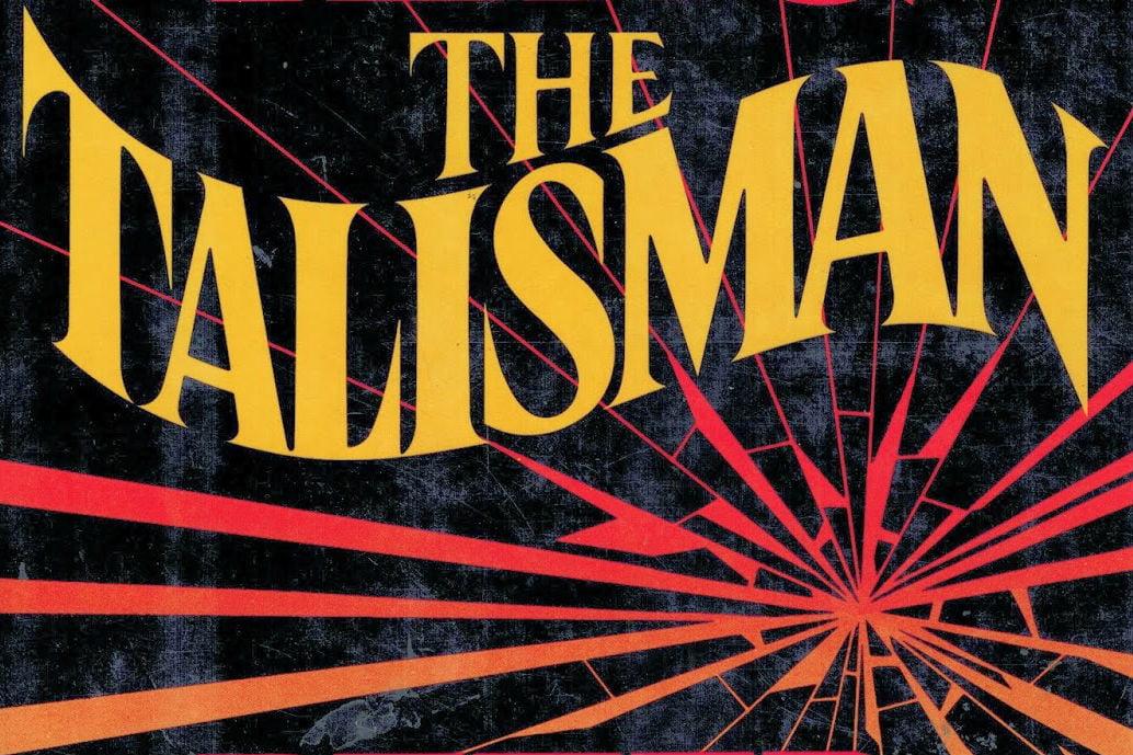 the-talisman-stephen-king