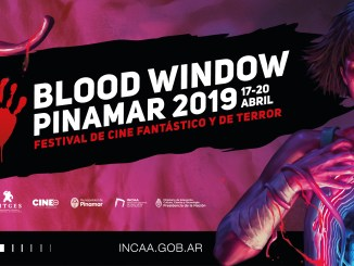 Blood Window Pinamar 2019