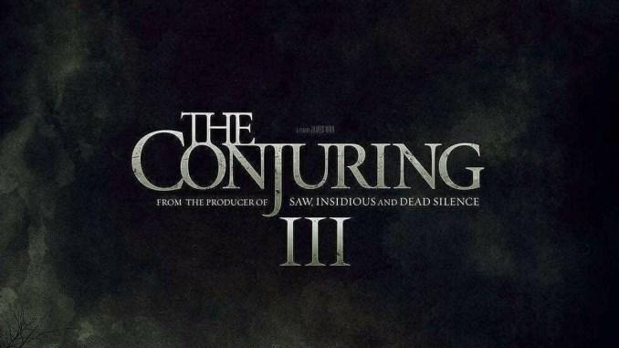 The Conjuring 3: Fecha de estreno para la nueva entrega dirigida ...