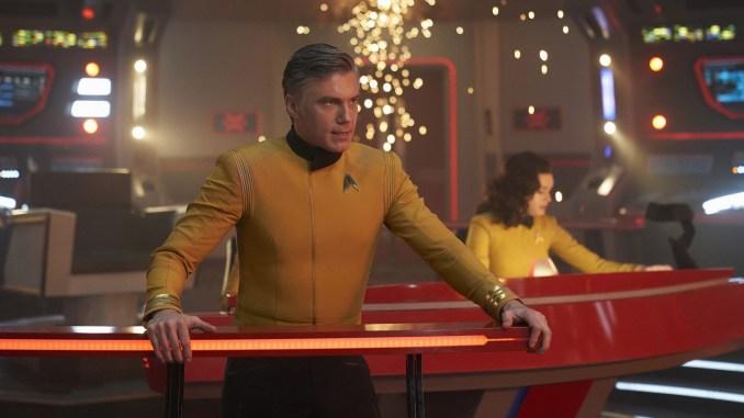 Star Trek - Discovery