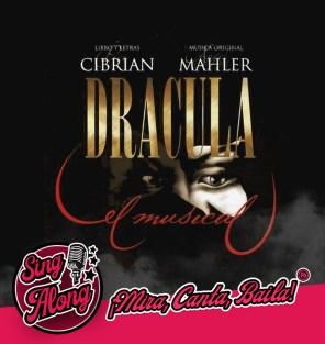 Sing Along - Drácula, el musical