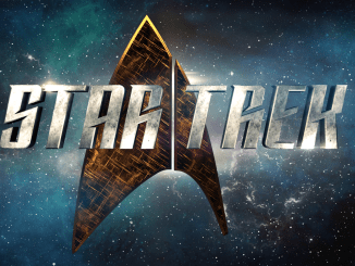 serie animada de Star Trek