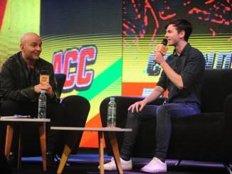 Argen ComicCon 2019