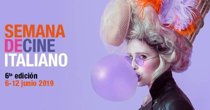Semana de Cine Italiano