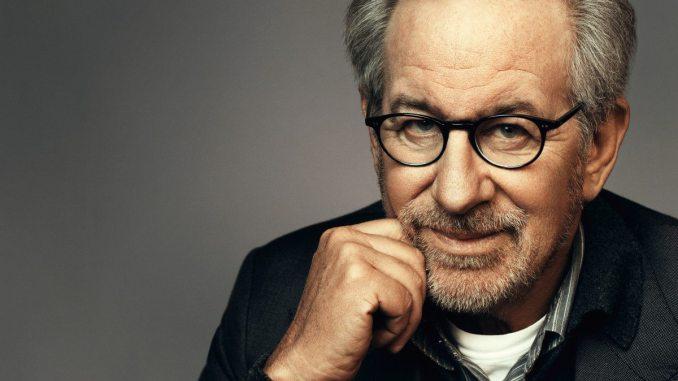 Steven Spielberg está trabajando en un novedoso y escalofriante proyecto