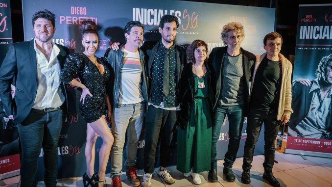 """Rania Attieh y Daniel García, directores de """"Iniciales S.G"""""""