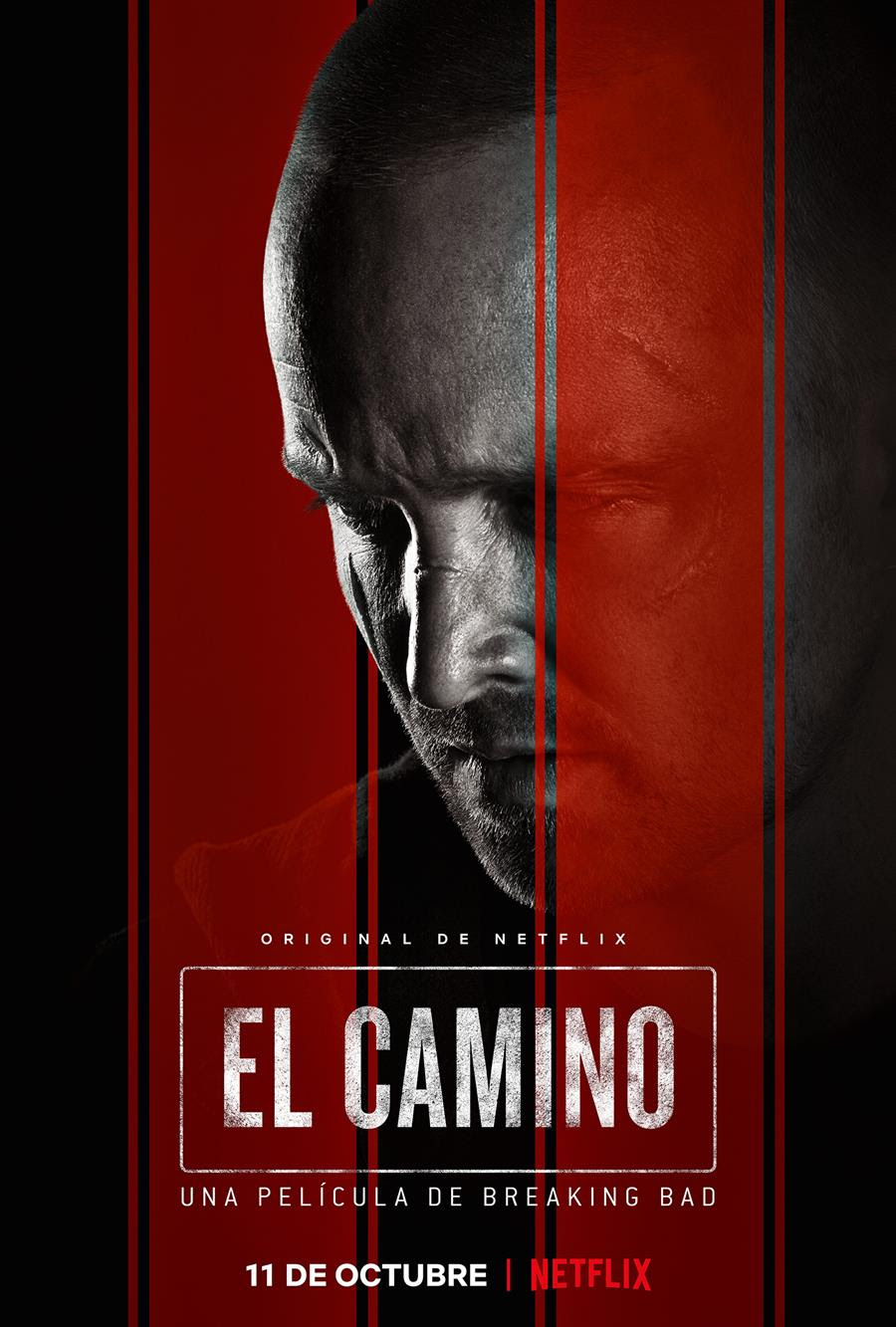 El Camino Breaking Bad - Poster.jpg