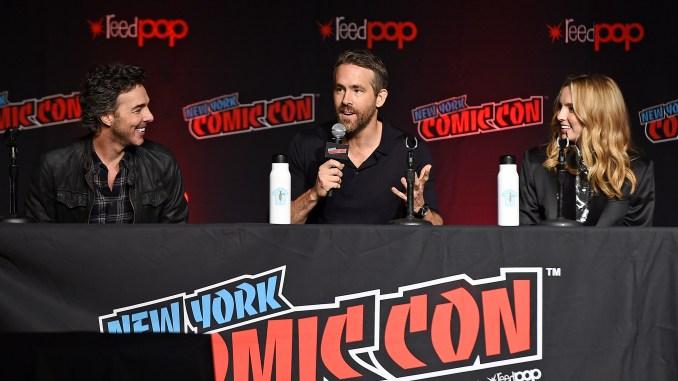 """20th Century Fox presentó """"King's Man: El Origen"""" y """"Free Guy"""""""