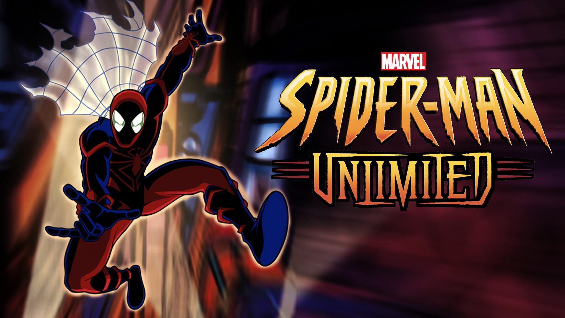 Spider-Man Unlimited (1999).jpg