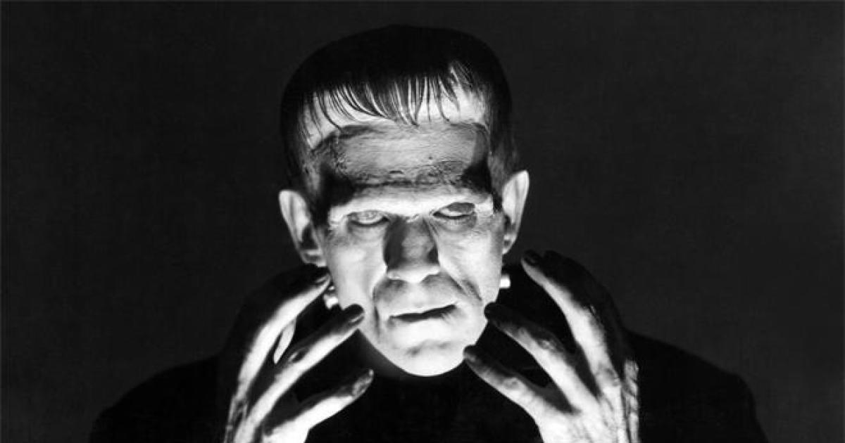[Halloween 4B] Frankenstein: Un clásico de la literatura y el cine