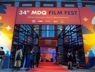 Festival Internacional de Cine de Mar del Plata